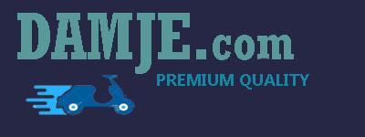 Damje.com Premium Quality