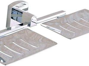 KITCHEN SINK SOAP HOLDER