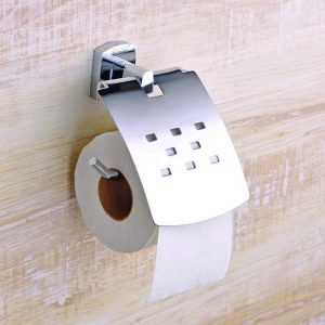 TOILET TISSUE PAPER HOLDER